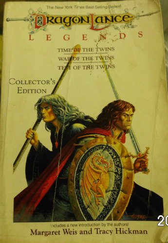 9780880386531: Dragonlance Legends (Dragonlance Legends Paperback)