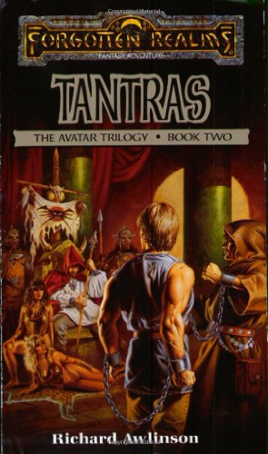 9780880387484: Tantras (Forgotten Realms: The Avatar)