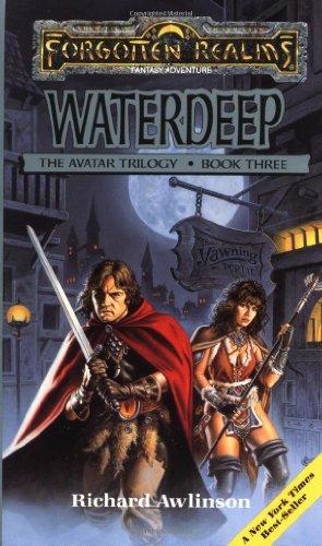 9780880387590: Waterdeep (Forgotten Realms: Avatar Trilogy, Book 3)