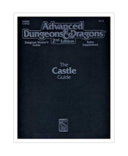 Official Advanced Dungeons & Dragons:Dungeon Master's Guide: Pondsmith, Michael