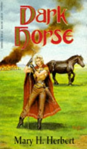 Dark Horse: Dark Horse