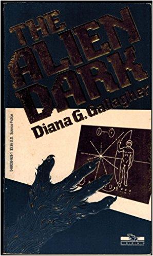 9780880389280: The Alien Dark