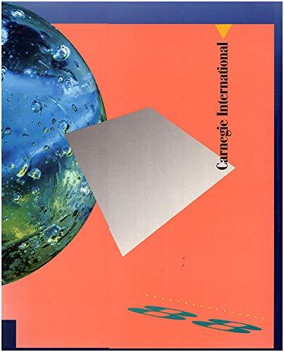 9780880390194: Carnegie International, 1988