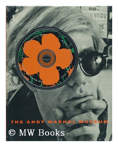 9780880390262: The Andy Warhol Museum