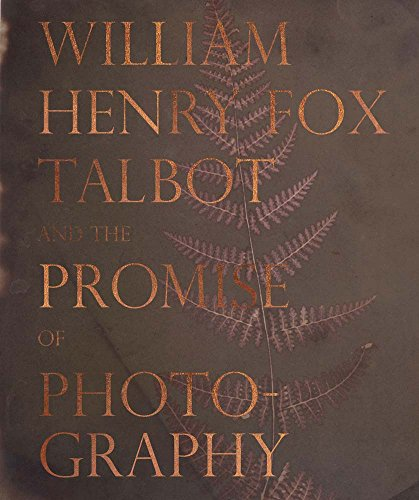 William Henry Fox Talbot and the Promise: Daniel Leers, Larry