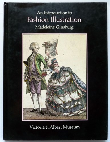 An Introduction to Fashion Illustration