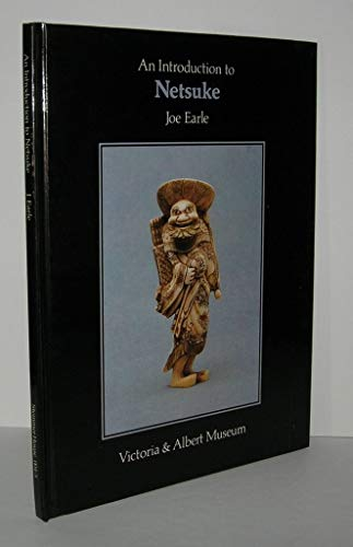 9780880450041: An Introduction to Netsuke (V & A Museum Introductions to the Decorative Arts)