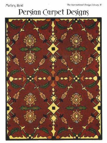 9780880450058: Persian Carpet Designs (International Design Library)