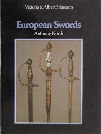 Introduction to European Swords (V & A Museum introductions to the decorative arts)