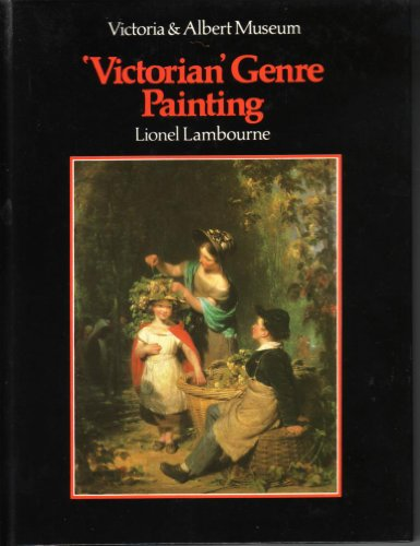 9780880450096: An Introduction to 'Victorian' Genre Painting: From Wilkie to Frith (V & A introductions to the decorative arts)