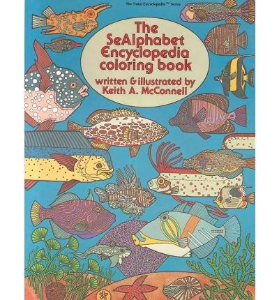 9780880450164: Sealphabet Encycl (Naturencyclopedia Series)