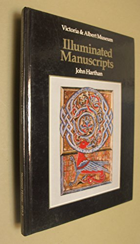 9780880450195: An Introduction to Illuminated Manuscripts (V & A introductions to the decorative arts)
