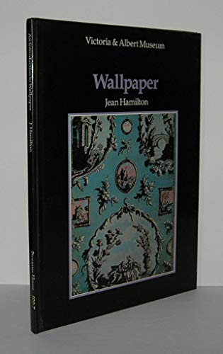 9780880450201: Introduct.to Wallpaper N/R UK (V & a Introductions to the Decorative Arts)