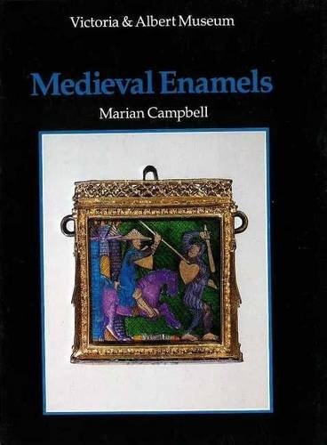 9780880450218: An Introduction to Medieval Enamels (The V & A introductions to the decorative arts)