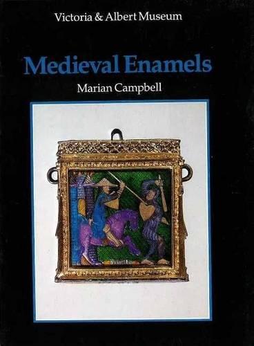 9780880450218: Medieval Enamels N/R UK
