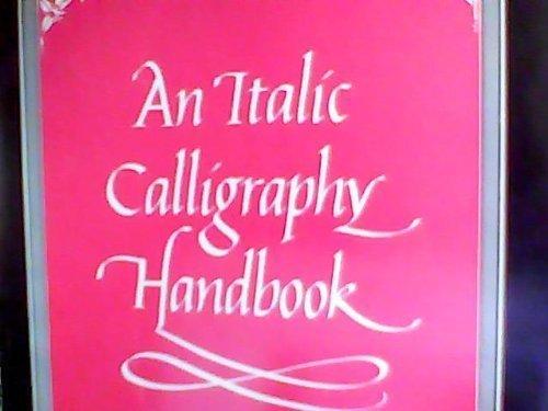 9780880450676: An Italic Calligraphy Handbook