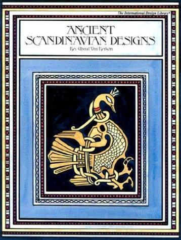 9780880450737: Ancient Scandinavian Designs (International Design Library)
