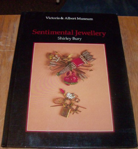 9780880450768: An Introduction to Sentimental Jewellery (V & A introductions to the decorative arts)