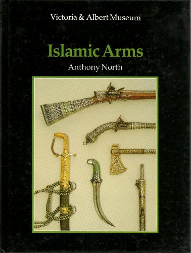 9780880450782: An Introduction to Islamic Arms