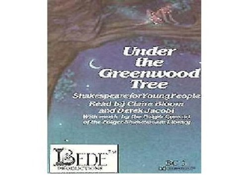 9780880451031: Under the Greenwood Tree