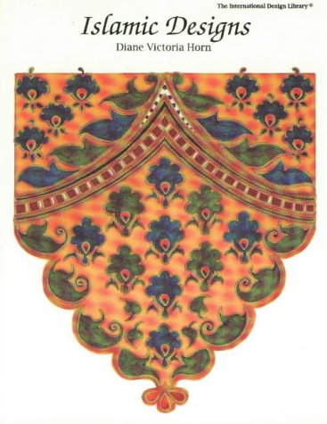 9780880451314: Islamic Designs (International Design Library)