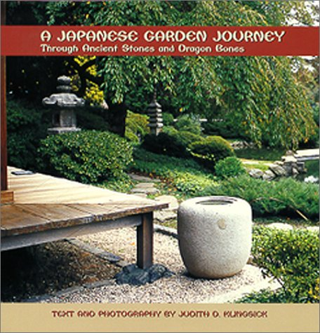 A Japanese Garden Journey: Through Ancient Stones and Dragon Bones