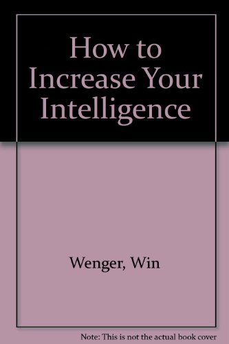 9780880471527: How to Increase Your Intelligence