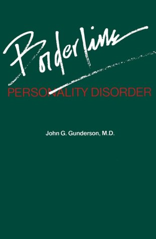 9780880480208: Borderline Personality Disorder