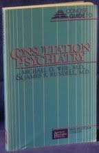 Concise Guide to Consultation Psychiatry (Concise guides / American Psychiatric Press): ...