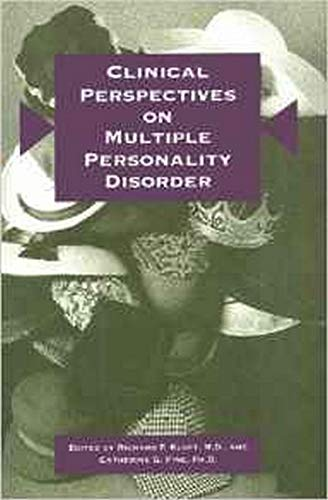 9780880483650: Clinical Perspectives on Multiple Personality Disorder