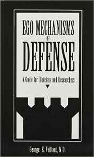9780880484046: Ego Mechanism of Defense: A Guide for Clinicians and Researchers