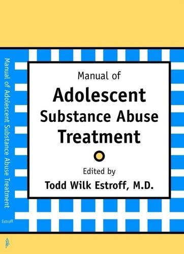 adolescent substance abuse Review the chapter on risk factors and protective factors in the national institute on drug abuse's report, preventing drug use among children and adolescents the substance abuse and mental health services administration.