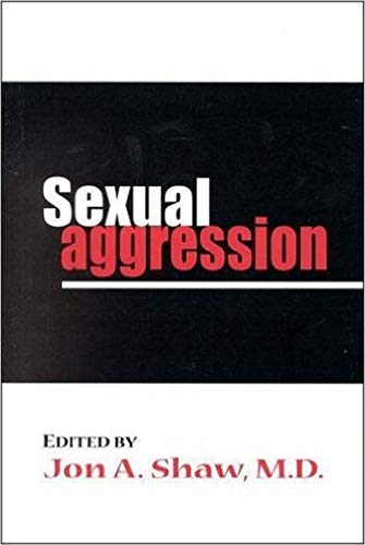 9780880487573: Sexual Aggression