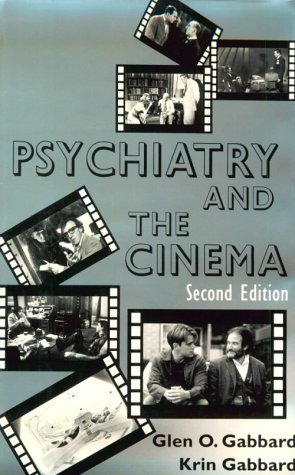 9780880488266: Psychiatry and the Cinema
