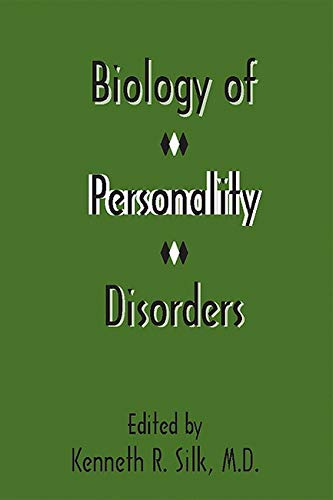 9780880488358: Biology of Personality Disorders