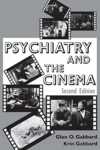 9780880489645: Psychiatry and the Cinema, Second Edition