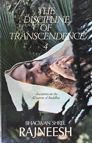 9780880500456: The Discipline of Transcendence: Discourses on the 42 Sutras of Buddha