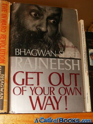 9780880500661: Get Out of Your Own Way