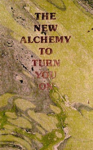 New Alchemy: To Turn You on: Bhagwan Shree Rajneesh