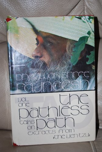 9780880501484: Tao - The Pathless Path: v. 1