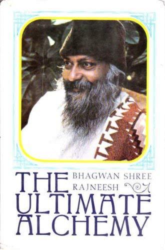 9780880501620: The Ultimate Alchemy: Discourses on the Atma Pooja Upanishad (Volume 2)