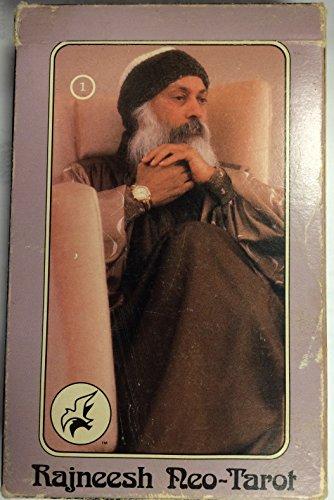 9780880507011: Rajneesh Neo-tarot