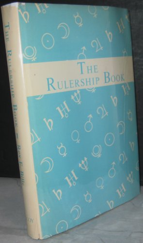 The Rulership Book