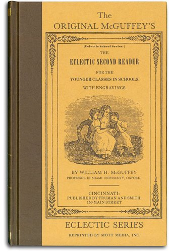9780880620031: Mcguffey's Eclectic Second Reader