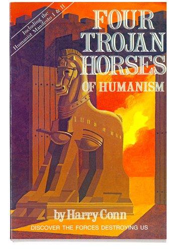 9780880620093: Four Trojan Horses