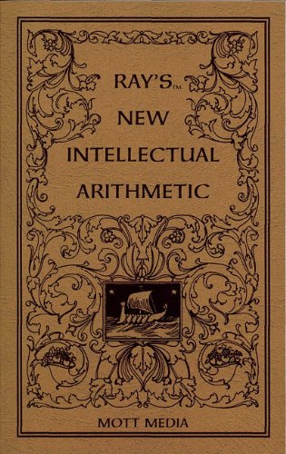 9780880620604: Ray's New Intellectual Arithmetic