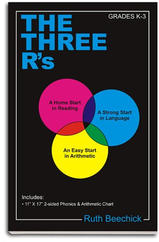 9780880620741: The Three R's