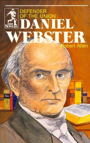 daniel webster biography essay