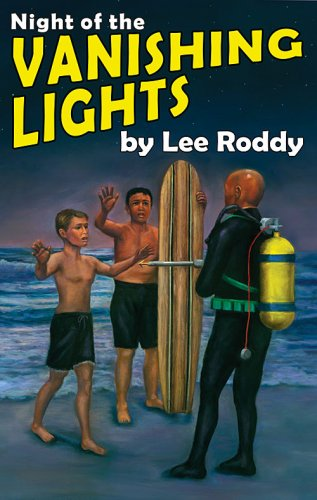 Night of the Vanishing Lights (The Ladd: Lee Roddy