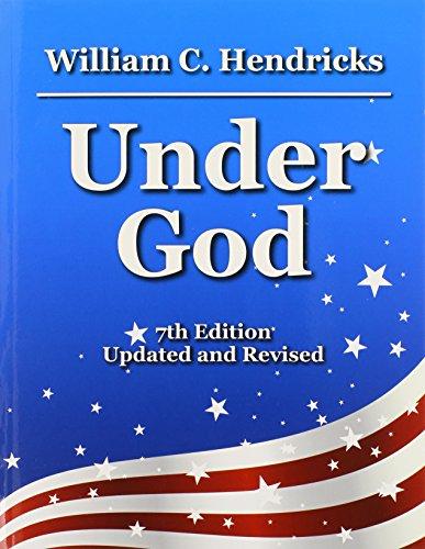 9780880622929: Under God